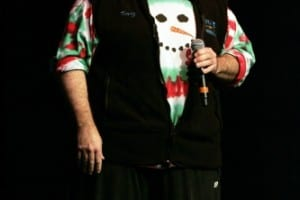 Mick Foley Tour