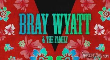 Wwe Bray Wyatt Banner