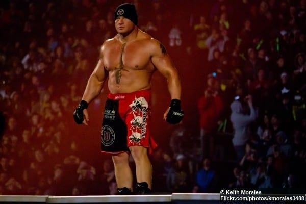 Wwe Brock Lesnar Wrestlemania 29
