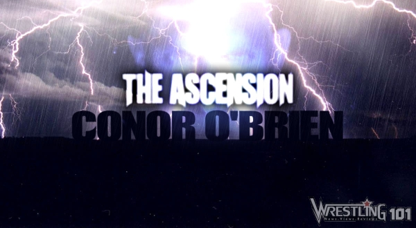 Wwe Conor O Brien Banner
