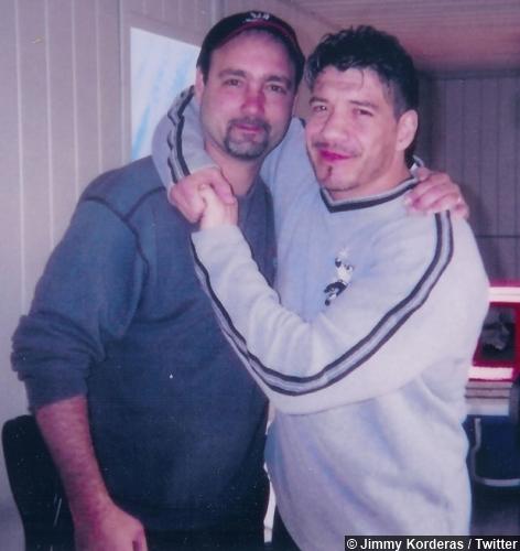 Wwe Jimmy Korderas Eddie Guerrero