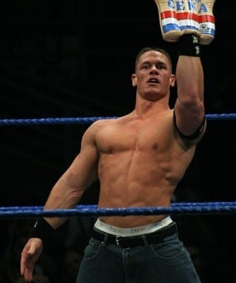 Wwe John Cena Foam Hand