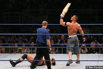 Wwe John Cena Foam Hand Kids