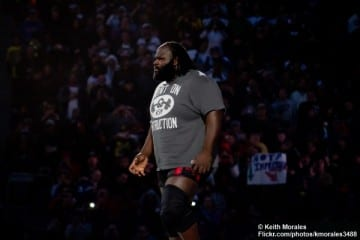 Wwe Mark Henry Wrestlemania 29