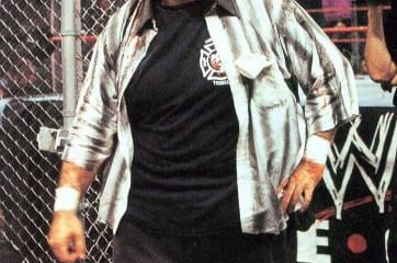wwe-mick-foley-blood-cage