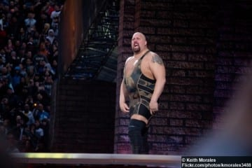 Wwe The Big Show Wrestlemania 29