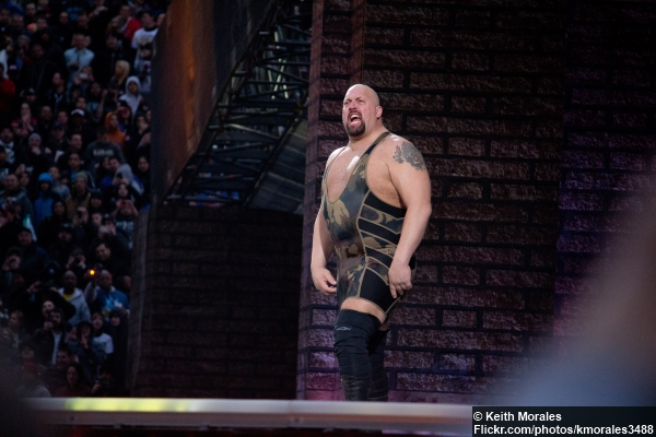 Wwe The Big Show Wrestlemania 29