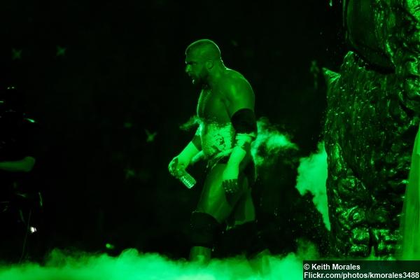 Wwe Triple H Wrestlemania 29