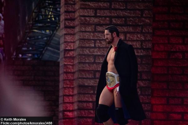 Wwe Wade Barrett 2 Wrestlemania 29