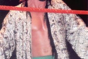 Macho Man Randy Savage Debut