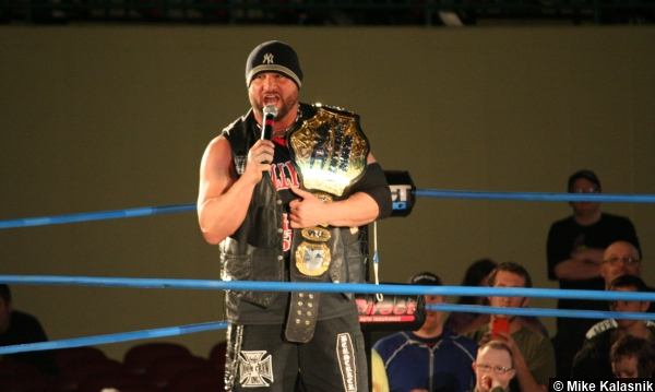 Tna Bully Ray Title