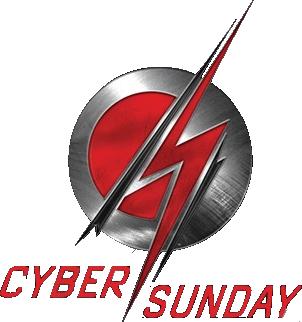 Wwe Cyber Sunday Logo
