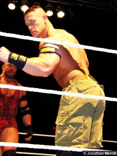 Wwe John Cena Ryback 120513