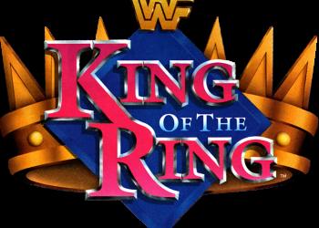 Wwe King Of The Ring Logo