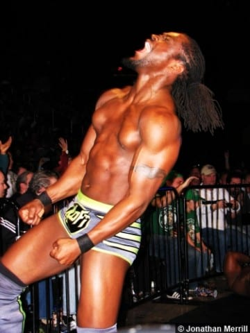 Wwe Kofi Kingston 120513