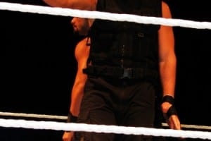 Wwe The Shield Dean Ambrose 130513