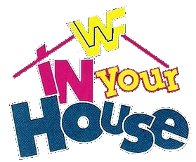 Wwf In Your House Logo