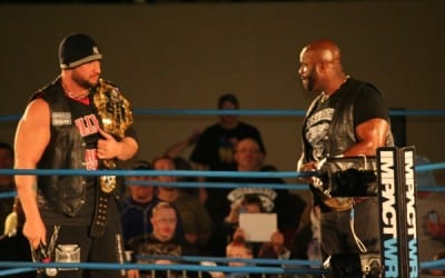 Tna Aces Eights Bully Ray Devon