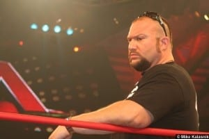 Tna Bully Ray Face