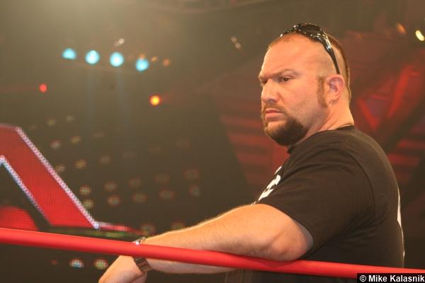 TNA Bully Ray
