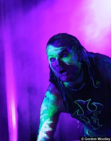 tna-jeff-hardy-paint-entrance