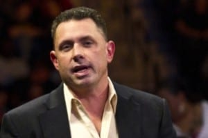 Wwe Michael Cole