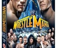 Dvd Review Wwe Wrestlemania Xxx