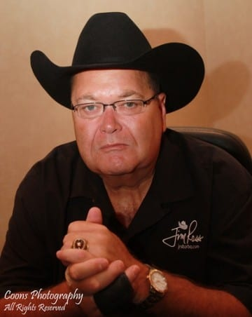 Wwe Jim Ross