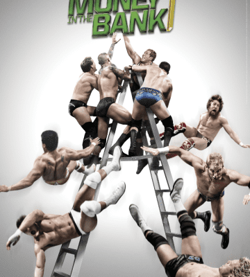 Wwe Money In The Bank 2013 Poster