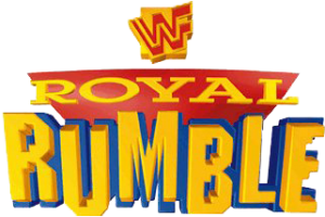 Wwf Royal Rumble 1996