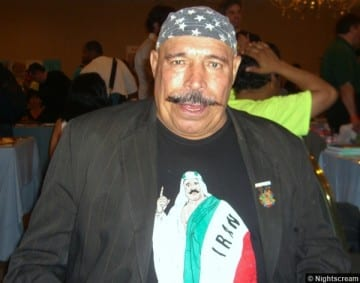Iron Sheik June 2009