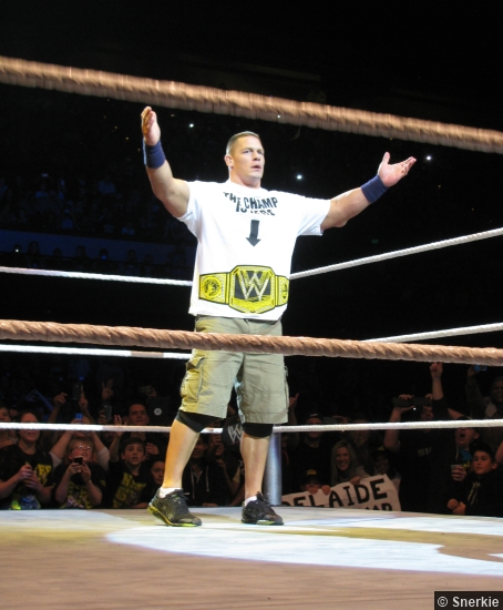 Wwe John Cena 1 290713