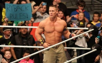 Wwe John Cena 2013