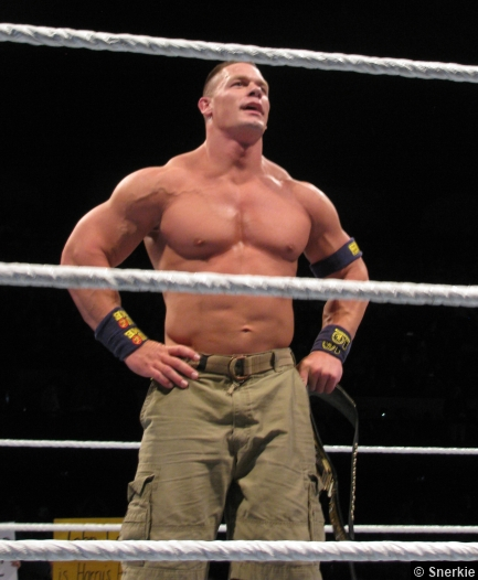 Wwe John Cena 3 290713