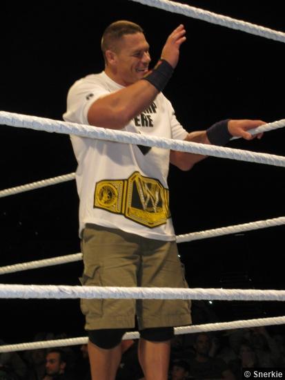 Wwe John Cena Waves 290713