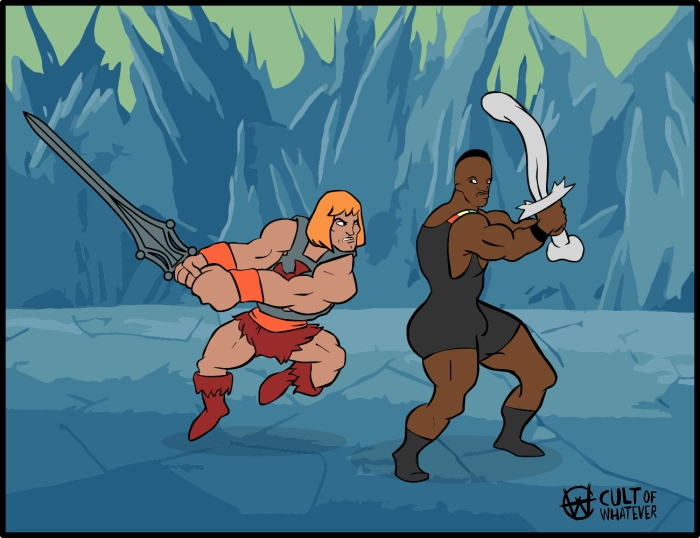 cow-big-e-langston-he-man