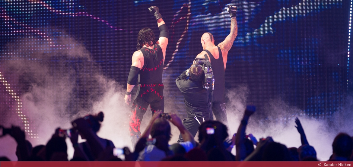 Gallery Raw 1000 10 Kane Undertaker 3