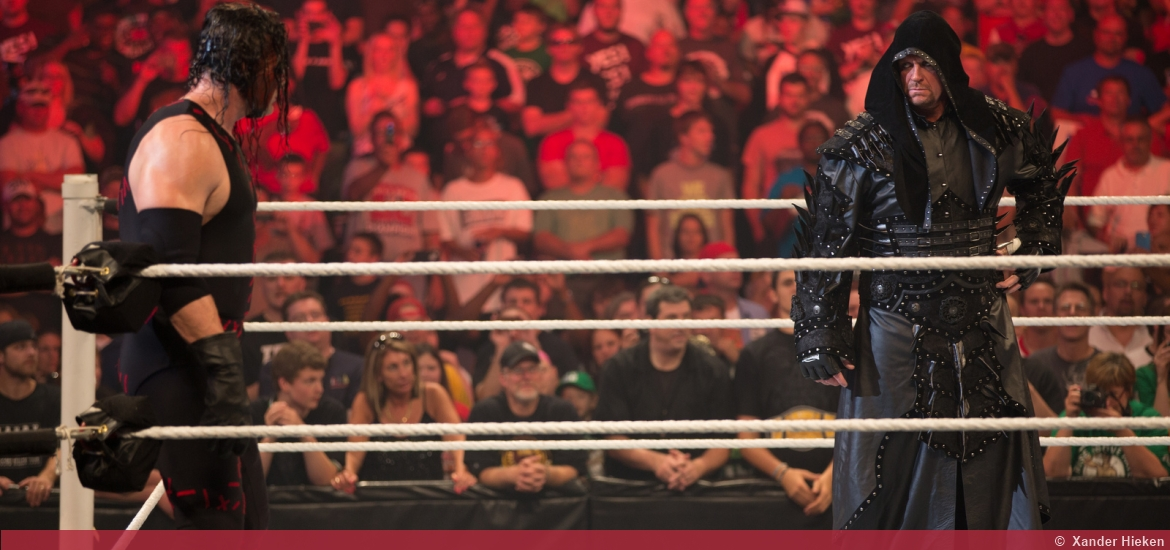 Gallery Raw 1000 8 Kane Undertaker 1