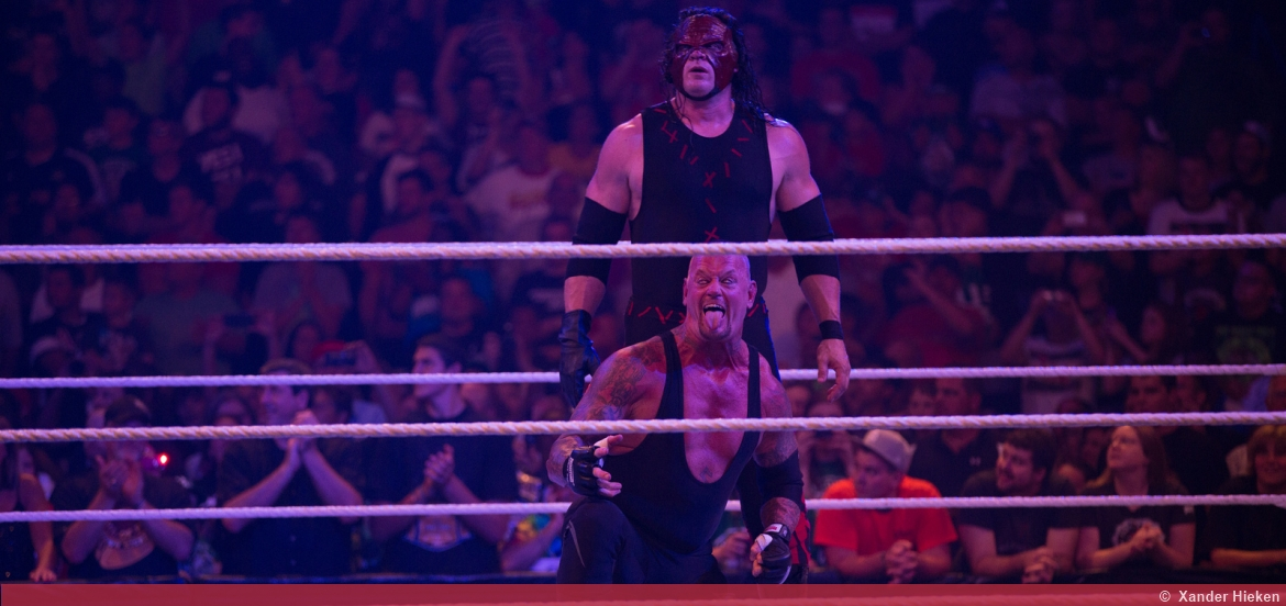 Gallery Raw 1000 9 Kane Undertaker 2