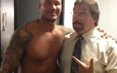 Randy Orton Ted Dibiase
