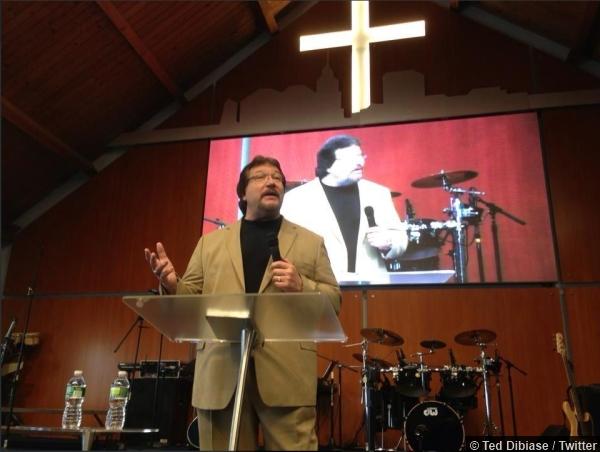 Ted Dibiase Church
