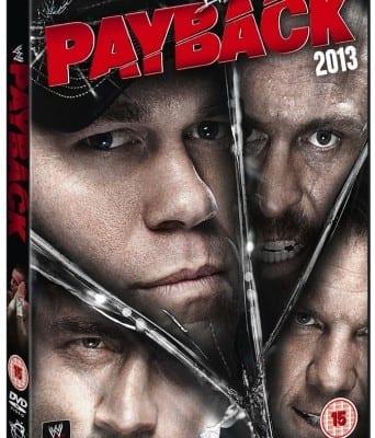 Wwe Payback 2013 Dvd