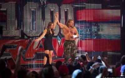 Wwe Stephanie Mcmahon Triple H