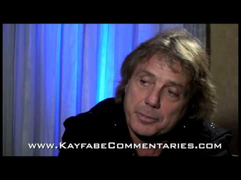Disturbing Video Marty Jannetty Shoot