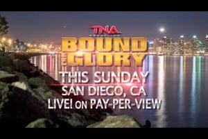 Tna Bound For Glory 2013 Tonight