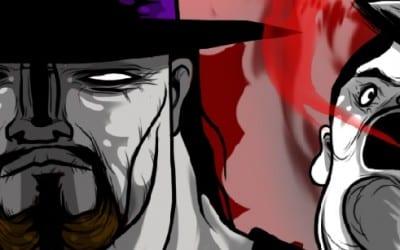Undertaker Header