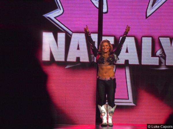 Wwe 31072013 Natalya