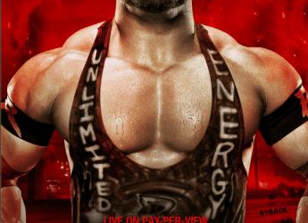 Wwe Battleground 2013 Poster