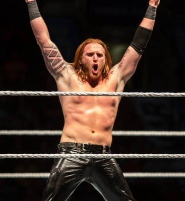 Wwe Heath Slater 070913