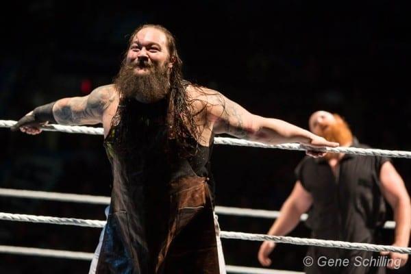 Wwe Wyatt Family Bray Erick 070913